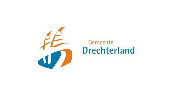 logo gemeente drechterland