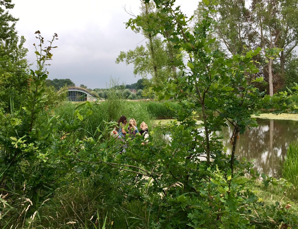 Natuurpark Blokweer-MAK Blokweer