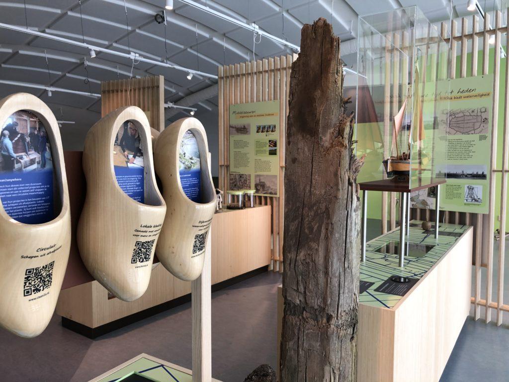 Duurzame toekomst-tentoonstelling MAK Blokweer