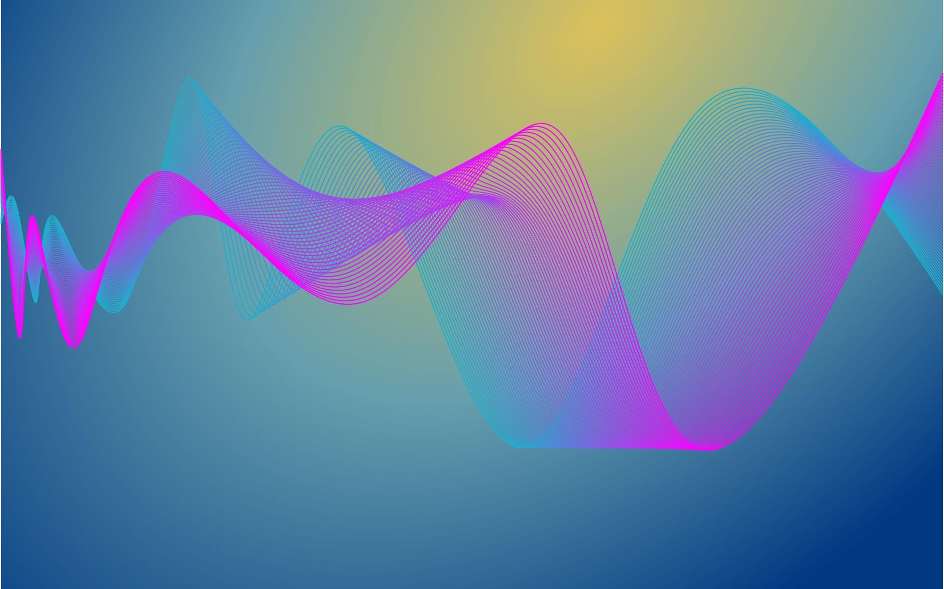 SOS Morsecode-wave-MAKBlokweer
